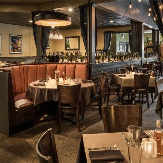 A photo of Tavolo Wine Bar & Tuscan Grille - Smithfield restaurant