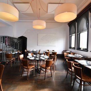 A photo of Ragusa Republika restaurant