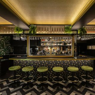 A photo of Kiki Bar & Eatery restaurant