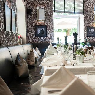 Una foto del restaurante Ristorante Romans
