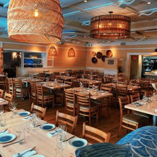 A photo of Oniro Taverna restaurant