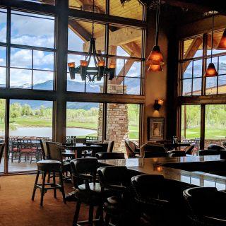 A photo of Alcé at Dalton Ranch restaurant