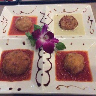 Andella's Modern Italian Cuisine