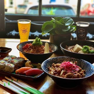 Foto von Edo Sushi Restaurant