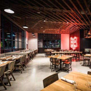 The Pivot Room by Whirlyball - Brookfield Square
