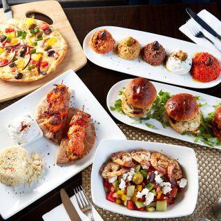 Jaber Lebanese Cuisine