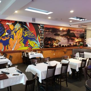 A photo of Copacabana Brazilian Steakhouse restaurant