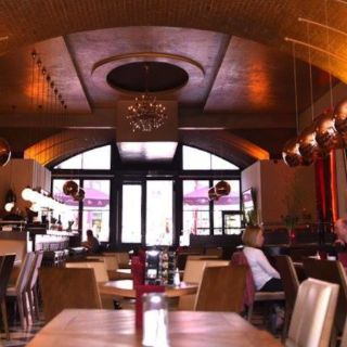Barist Restaurantの写真