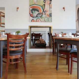 A photo of GL50 restaurant