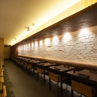 A photo of JaBistro Modern Japanese restaurant