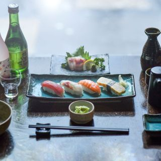 Foto von Miyako at Andaz Restaurant