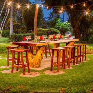 Una foto del restaurante Herb Garden