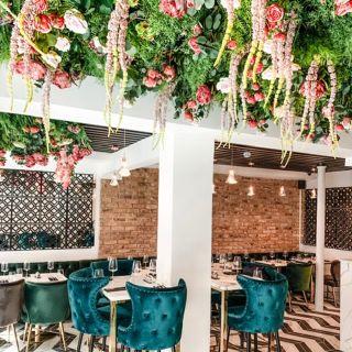 Foto von Eli's Restaurant