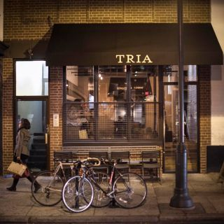 A photo of Tria Taproom restaurant