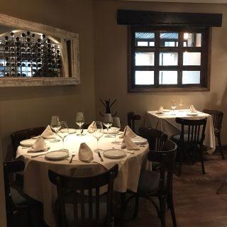 A photo of Cosa Mia restaurant