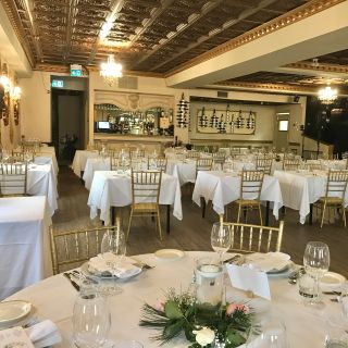A photo of Ivy Castle restaurant