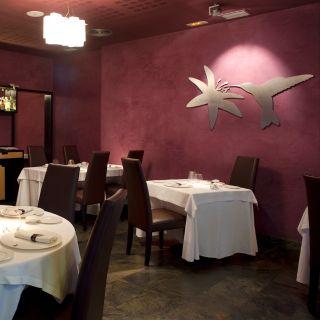 Foto von Restaurante Nectari Restaurant