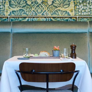 Una foto del restaurante Le Bistro