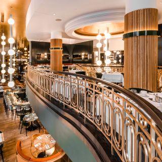 A photo of Gustave Histoire de Goût restaurant