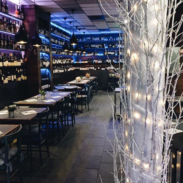 Ciz Cantina E Cucina Restaurant Milan Milan Opentable