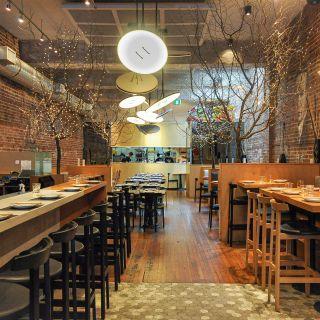 A photo of Sai Woo restaurant