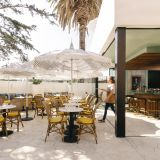 Marco Polo at Silver Lake Pool & Inn Private Dining