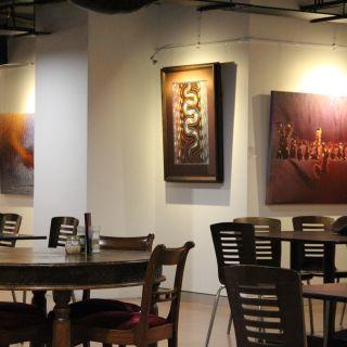 Birrunga Gallery & Dining