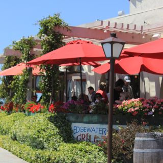 A photo of The Edgewater Grill restaurant