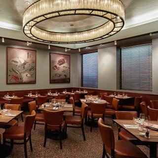 A photo of Bocca Di Lupo restaurant