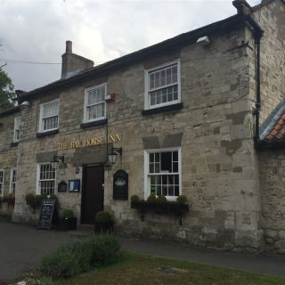 A photo of The Bay Horse Inn restaurant