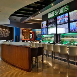 A photo of Dave & Buster's - Euless restaurant