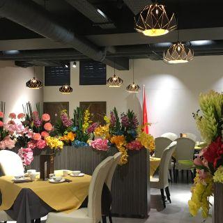 Pinwei Chinese Restaurant