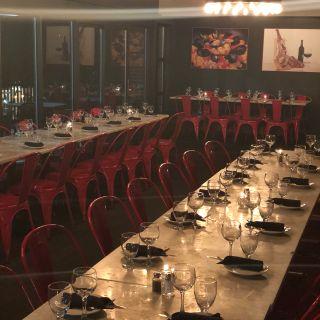 Foto von Despaña Princeton Restaurant