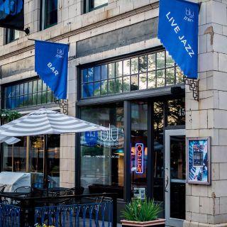 27 Restaurants Near Hilton Garden Inn