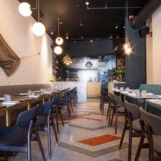 A photo of Ufficio restaurant