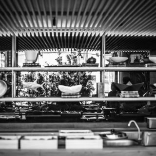 A photo of Onomura Nigiri Room - Bosques restaurant