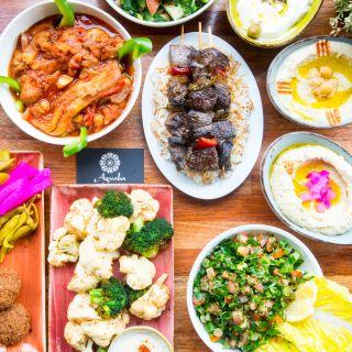 Foto von Agraba Restaurant