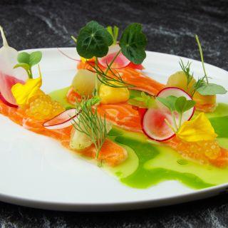 Foto von IUMA by Dyllong &  De Luca Restaurant