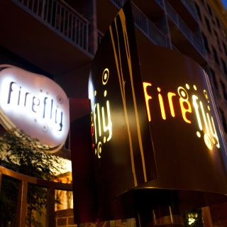 A photo of Firefly - DC restaurant