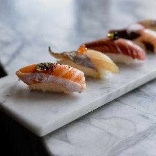 Tobiuo Sushi & Bar