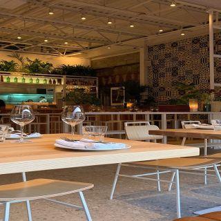 A photo of Bolivar restaurant