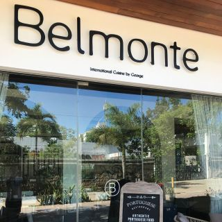 Belmonte - International Cuisine by George