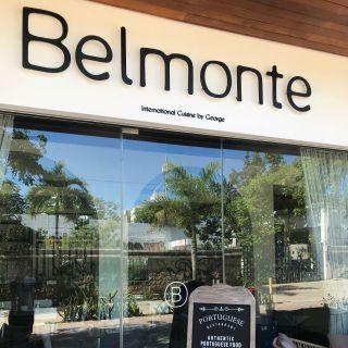 Una foto del restaurante Belmonte - International Cuisine by George