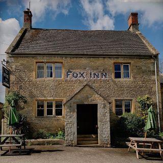 The Fox Inn Broadwell