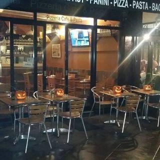 A photo of Pizzeria Portofino restaurant