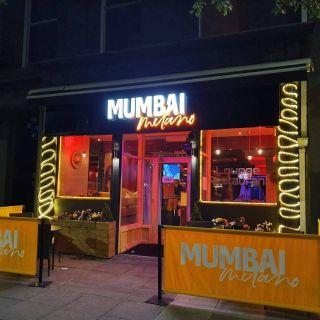 Mumbai Milano