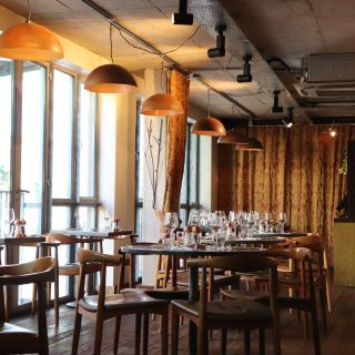 A photo of Rabot 1745 restaurant