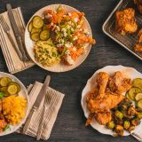 Tupelo Honey - Boise Private Dining