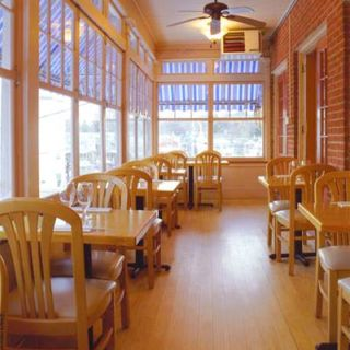 A photo of Osaka Northampton restaurant