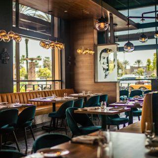 Foto del ristorante The Yellow Chilli